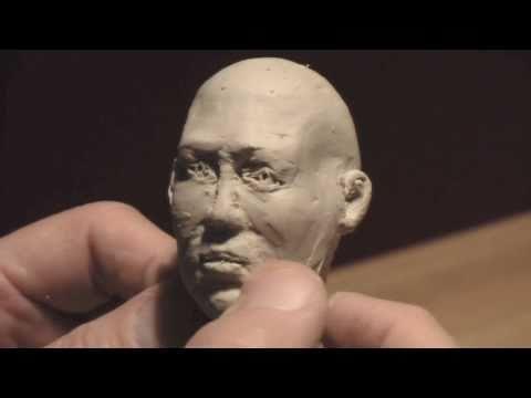 Head Sculpt part-1