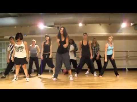 DJ Got Us Falling in Love   Usher   Emily Sasson Choreography   YouTube
