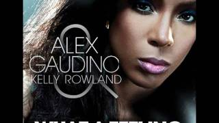 KELLY ROWLAND--WHAT A FEELING REMIX.wmv