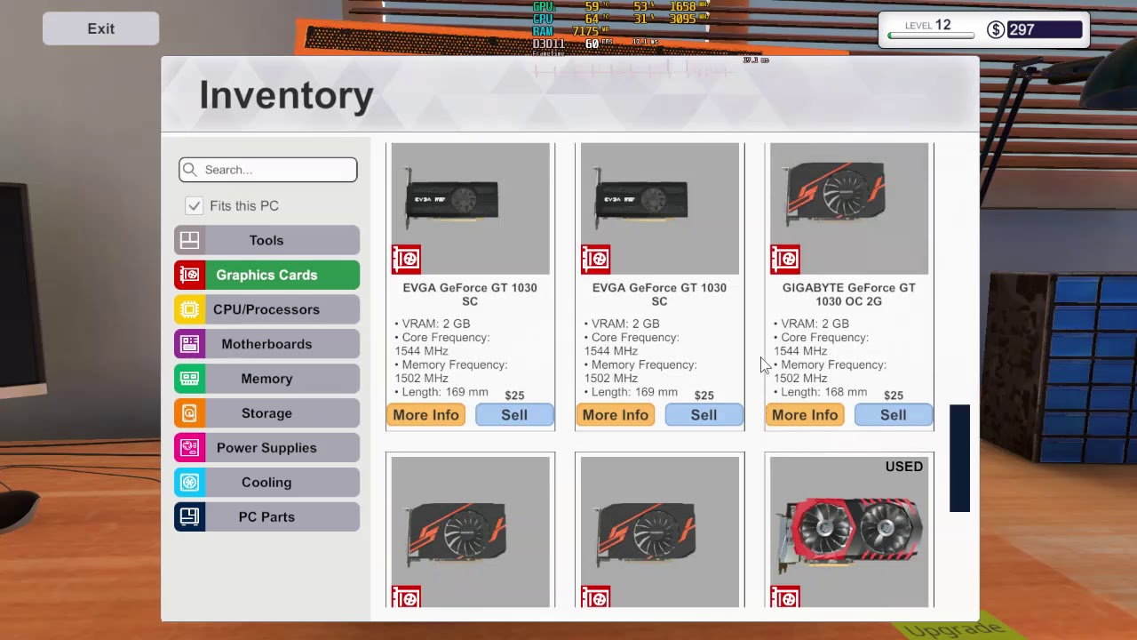 MAKE MONEY FAST ON PC Building Simulator (3DMark Exploit)