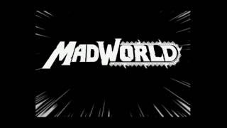 Mad World Full Game Play Wii