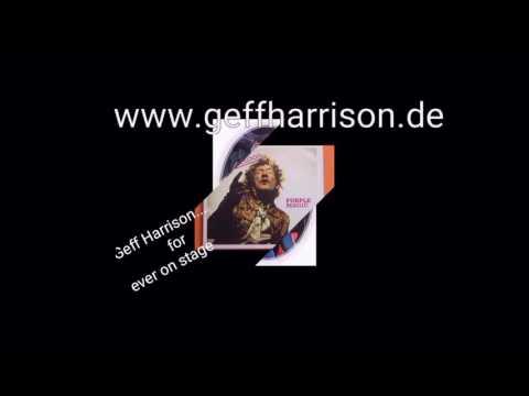 Geff HarrisonPurple Magic