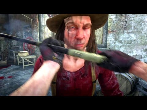 Red Dead Redemption 2 Gore - Funny & Brutal Moments Compilation Vol. 11 (Euphoria Ragdolls) thumbnail