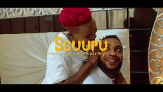 Ssuupu BY SHAMMY K -  Mmmh Cover Willy Paul Ft Rayvanny -  New Ugandan Music 2019 Oficial HD