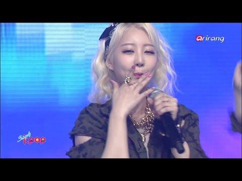 Simply K-Pop(Ep.194) _ Full Episode _ 121815