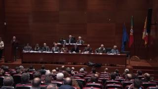 Assembleia Municipal de Barcelos - 28 de março, 2018