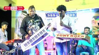 Gana Sudhakar | En Chellam Song | With Tony Rock Music Live @ Pazhayaseevaram