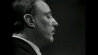 Arturo Benedetti Michelangeli plays Scarlatti, Chopin, Debussy (1965)