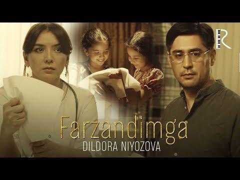 Dildora Niyozova - Farzandimga | Дилдора Ниёзова - Фарзандимга #UydaQoling