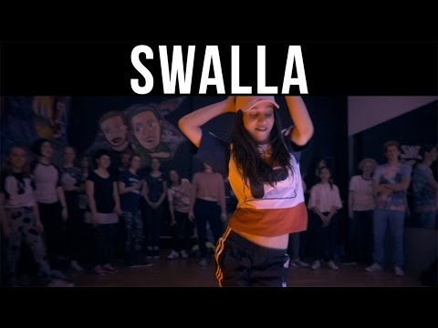 SWALLA DANCE | Jazz Funk + Hip Hop Class | TanzAlex