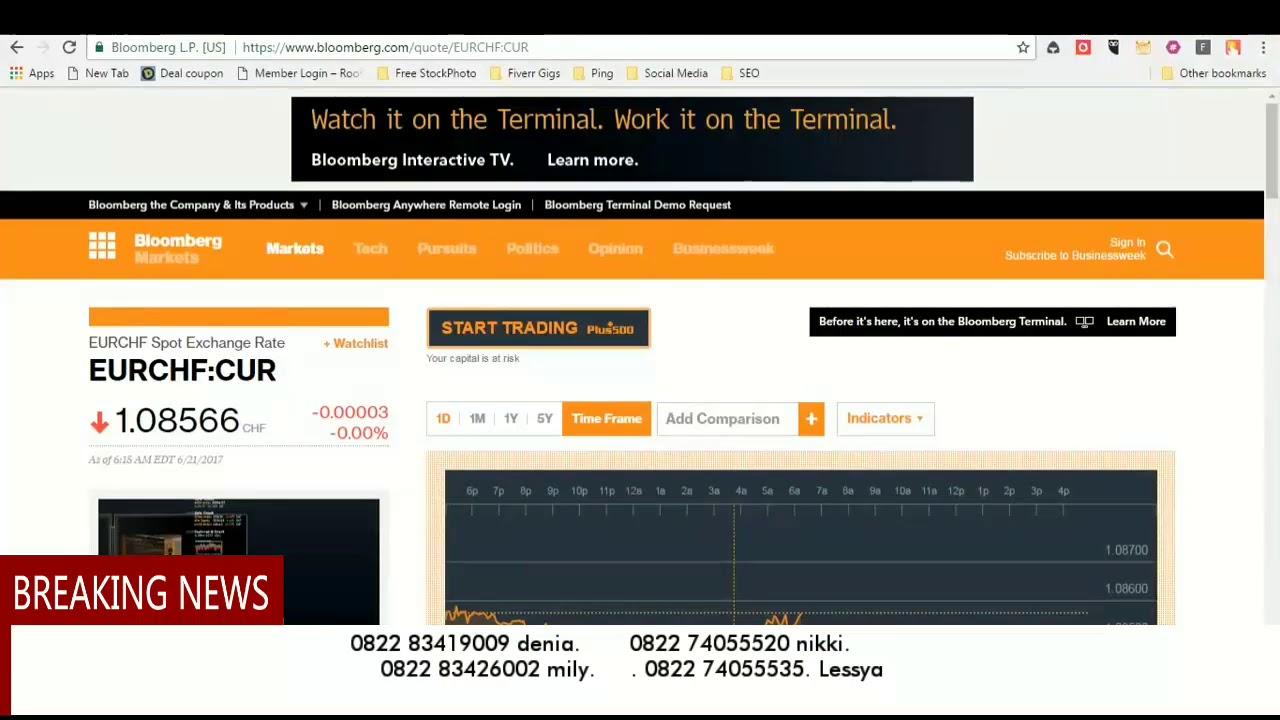 trading forex autopilot gde