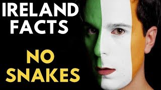 Top 10 Amazing Facts About Ireland Irish People