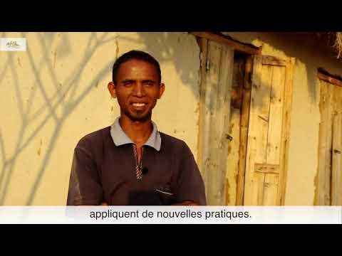 AFDI : Bretagne Bongolava, ou le récit d'un échange...