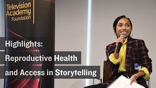 Highlights: Reproductive Health and Access in Storytelling