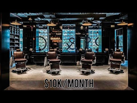 How to start a successful Barbershop Business FREE TRAINING!!!