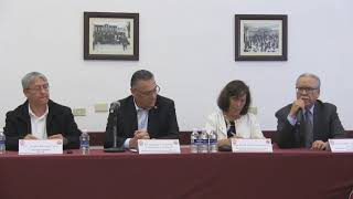 Se instala la Mesa de la Comisión Negociadora STAUS- UNISON de la Revisión Salarial 2020