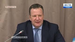 Рубрика «Мнение»: В Приморье создадут губернаторский кадровый резерв