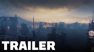 Destiny 2: Forsaken - Scourge of the Past Raid Trailer