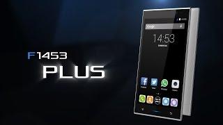 QUATRO F1453 PLUS (Official) Smartphone ürün tanıtım videosu
