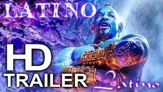 Aladdin 2019 pelicula completa en español latino