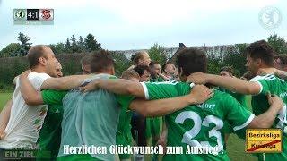 [28 Spieltag -Kreisliga A] VfB Fortuna Biesdorf II- BFC Südring