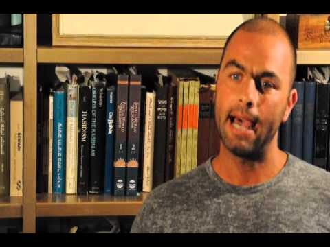 Why Amir Ness came from LA to Jerusalem?