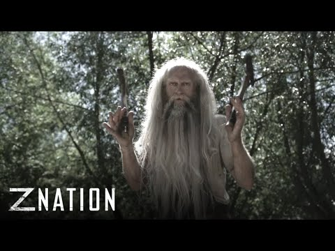 Z NATION   Doc's Best One-Liners   SYFY