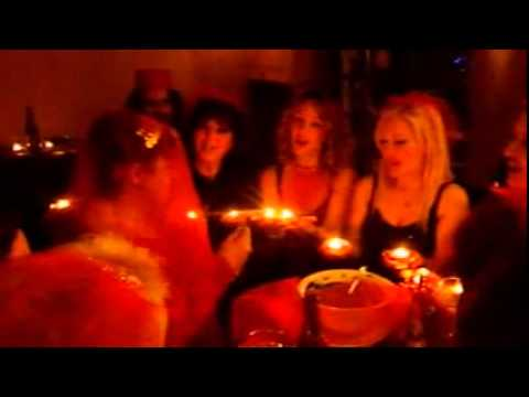 BillyWatson.TV - Esra Henna Party Karaoke
