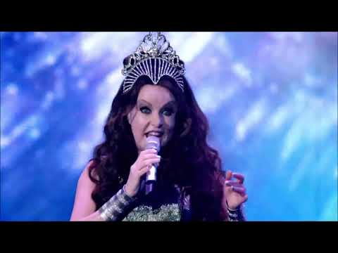 One Day Like This Sarah Brightman