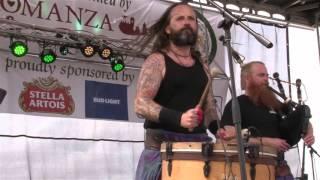 Albannach Music New Sounds of Albannach
