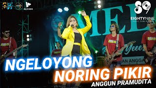 Anggun Pramudita - Ngeloyong Noring Pikir