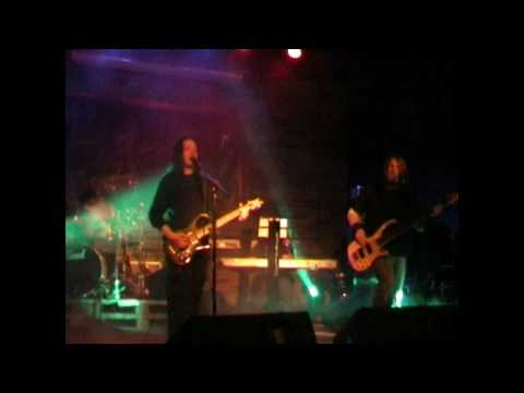 Liquid Horizon - Coast of Holland Live