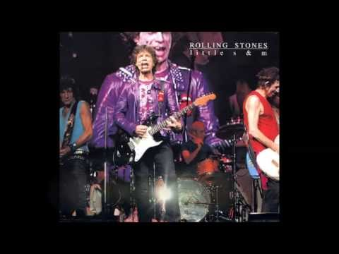 The Rolling Stones - Streets Of Love (Live At Churchill Downs)