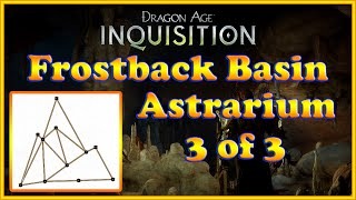 Dragon Age: Inquisition - Frostback Basin - Astrarium 3 of 3