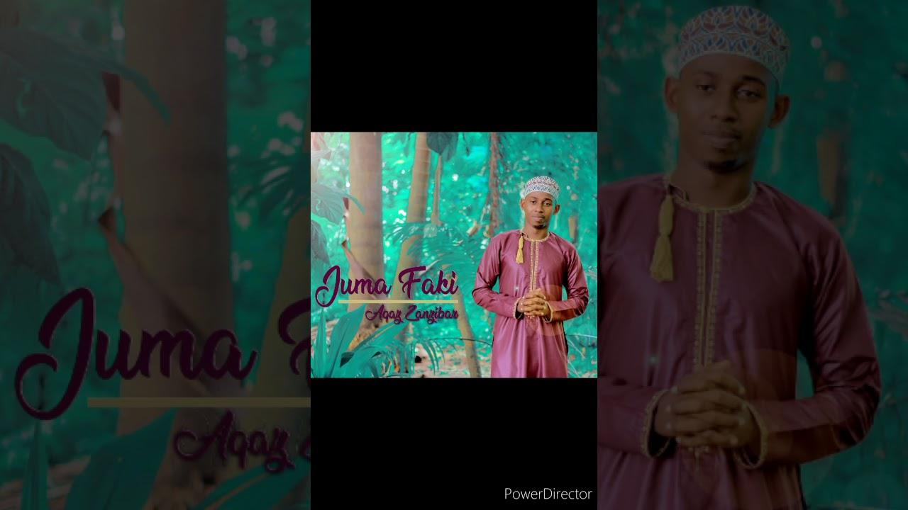 Download Juma Faki-Pokea Zawadi Official Audio