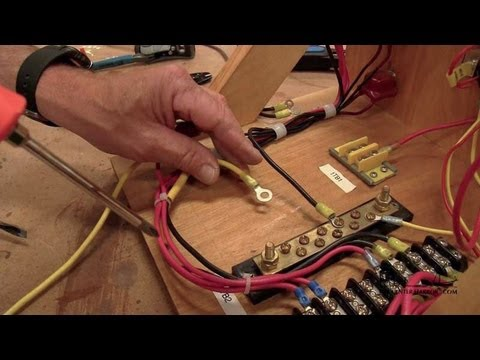 electrical systems part 4 making good connections youtube rh youtube com  good installation for electrical wiring