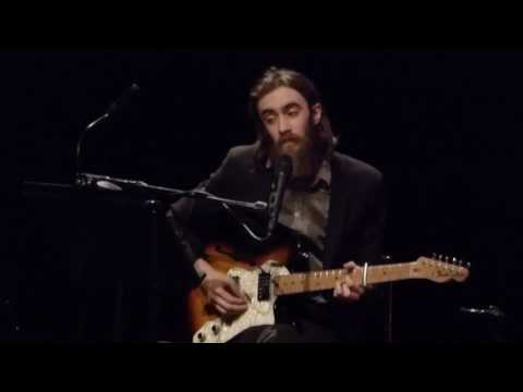 Keaton Henson - Hallelujah (HD Live at Royal Theatre Carré Amsterdam, 1 November 2016)