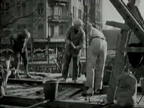 Retrolectro Balkan VIII (Berlin Dance with Kellerkommando)