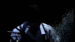 1987年@青山円形劇場 バカボン鈴木 / 丸尾めぐみ / 美尾洋乃 / 武川雅寛.