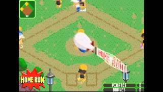 Backyard Baseball 2007 Playthrough - Part 1