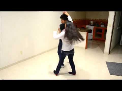 Raymix-Oye mujer (Pasos de cumbia )