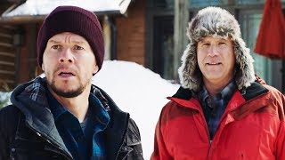 Daddy's Home 2 Trailer #2 2017 Movie Will Ferrell, Mark Wahlberg - Official
