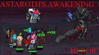 Bit Heroes Astaroth