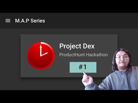 M.A.P. Dex - Session #1