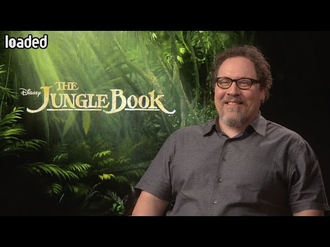 Jon Favreau interview: The Jungle Book, Bill Murray and The Screening Room