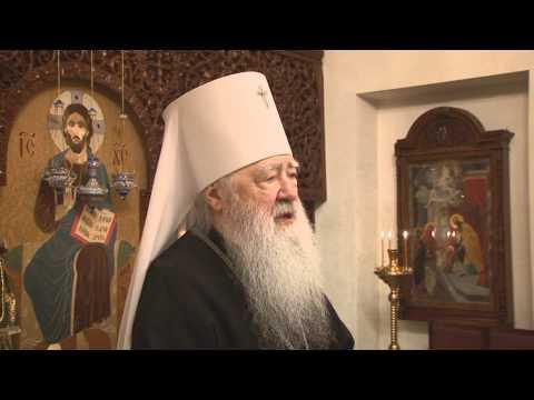 Посещение Ново-Голутвина монастыря в Коломне