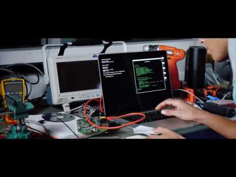 Hacking Physical Access Control