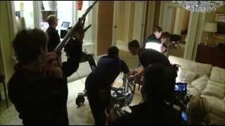 Haywire - Behind The Scenes