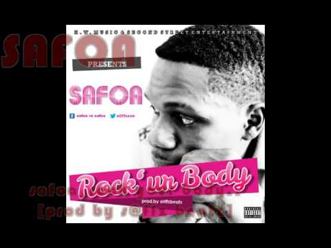 safoa-Gh_rock your body..[prod by s@ffz beatz]