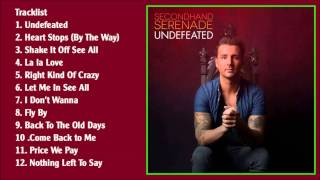 Watch Secondhand Serenade Undefeated video